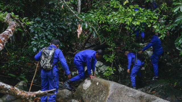 """Ciało w malezyjskiej dżungli. Rodzina  z Irlandii """"zidentyfikowała"""" ciało córki"""