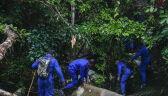 W poszukiwaniach zaginionej nastolatki wzięło udział około 300 osób
