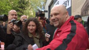 Sprawa Arkadiusza Kraski przeniesiona do Lublina. Tak zdecydowała Prokuratura Krajowa