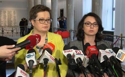 """""""Prokuratura pod kierunkiem Ziobry przekroczyła kolejne granice"""""""