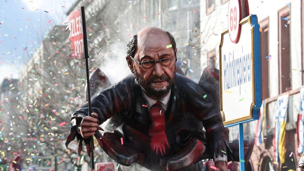 Kolejny kryzys w Niemczech. Schulz: odchodzę ze stanowiska szefa SPD
