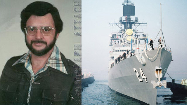 """Nie żyje jeden z największych szpiegów ZSRR. 20 lat był """"kretem"""" w US Navy"""