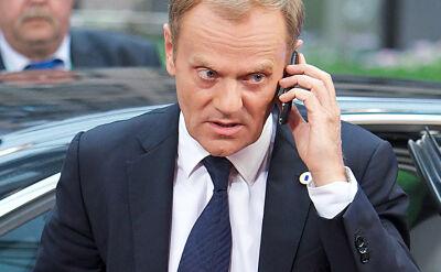 Rosyjskie media odnotowały wybór Donalda Tuska, ale są powściągliwe w komentarzach