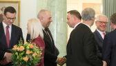 Spychalski: w środę spotkanie prezydenta, premiera i prezesa PiS w sprawie nowego rządu