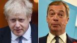 Partia Brexitu nie wystartuje w okręgach konserwatystów