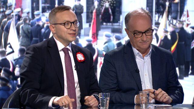 """""""Opozycja mogła brać udział we wszystkich częściach państwowego świętowania"""""""