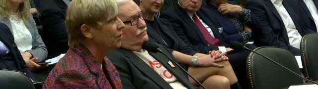 Wałęsa w Kongresie USA: jedna epoka upadła, druga nie powstała