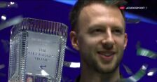 """Trump z trofeum za sukces w Northern Ireland Open. """"Stworzyliśmy świetne widowisko"""""""