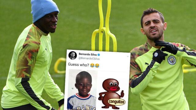Żartobliwy wpis i smutny finał. Piłkarz Manchesteru City zawieszony