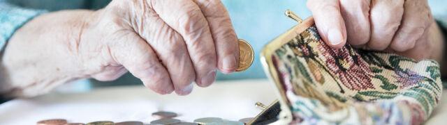 Równa emerytura dla każdego  - czy stać nas na takie rozwiązanie?