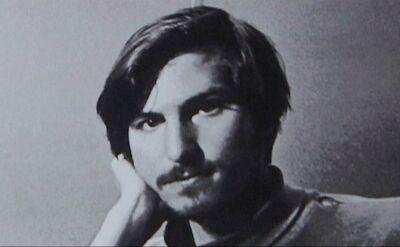 Pierwszy kompute Apple stworzony przez Steve'a Jobsa and Steve'a Wozniaka