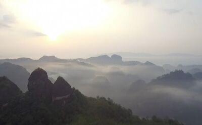 Amerykanie wspierają Chińczyków przy budowie systemu parków narodowych