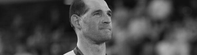 Multimedalista igrzysk paraolimpijskich śmiertelnie potrącony przez samochód