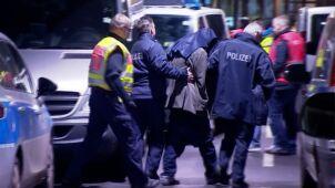 Dżihadysta wydalony z Turcji zatrzymany w Berlinie