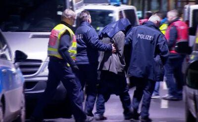 W Niemczech zatrzymano salafitę wydalonego z Turcji
