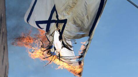 """""""Wezwanie do eliminacji państwa Izrael nie oznacza eliminacji narodu żydowskiego"""""""