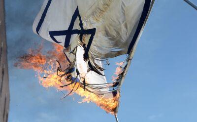 Antyizraelskie protesty w Iranie, 2009 rok