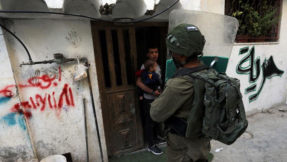 70 pocisków w kierunku Izraela. Netanjahu: potrzebujemy wytrzymałości
