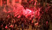 Władze Wrocławia rozwiązały marsz narodowców