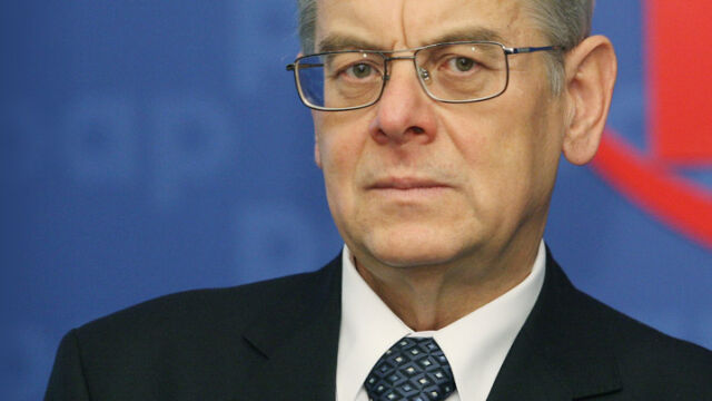 Prof. Nałęcz doradcą prezydenta (Fakty TVN)