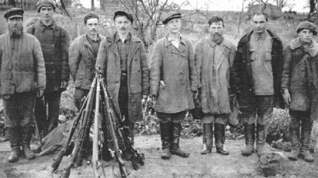 Oskarżana o zbrodnie na Polakach armia ma swoje muzeum