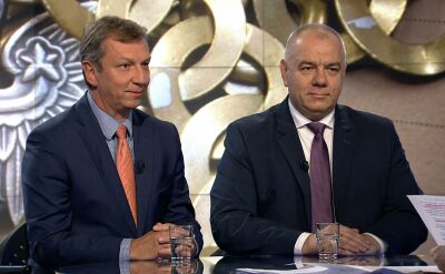Sasin: to opozycja wprowadziła zamęt w umysłach kilku sędziów w Europie