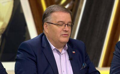"""""""Premier nie został nagrany, został nagrany prezes BZ WBK"""""""
