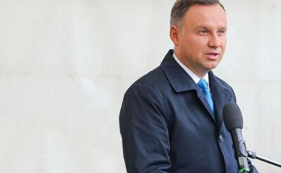 Prezydent: Trybunał Sprawiedliwości zbyt dalece ingeruje w wewnętrzne sprawy krajów Unii