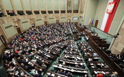 Gorąca debata w Sejmie przed głosowaniem ws. likwidacji obowiązku szczepień