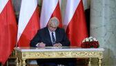 Witold Waszczykowski został powołany na ministra spraw zagranicznych
