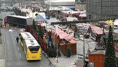 Po zamachu w Berlinie. Prokuratura Krajowa chce zwrotu polskiej ciężarówki
