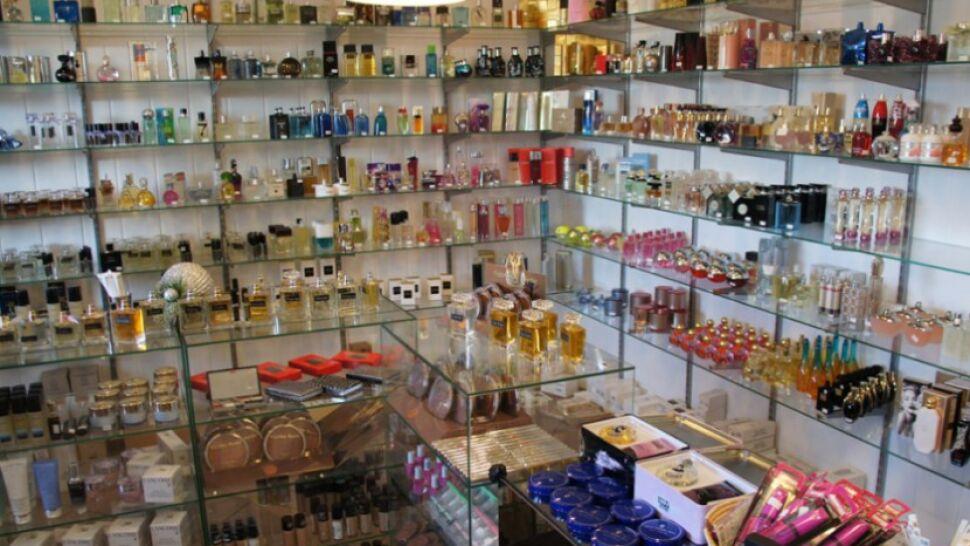 Kupiłeś w sieci okazyjnie markowe perfumy? Mogły powstać w łódzkiej piwnicy