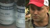 Ekspert: pacjenci ściągają medyczną marihuanę z zagranicy mimo sankcji prawnych
