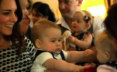 Książęca para spodziewa się kolejnego potomka? Słowa księcia Williama wywołały lawinę spekulacji
