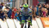 Van Poppel wygrał wyścig Binche – Chimay – Binche