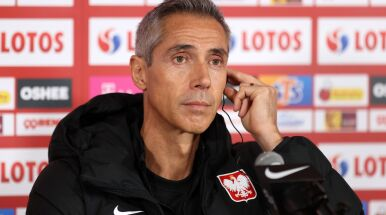 Polacy będą musieli sobie poradzić bez bohatera meczu z Anglią