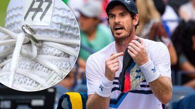 Fatalny pomysł i skradziona obrączka Murraya.