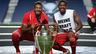 Transfery. Bayern szuka obrońcy, bo dwóch może odejść