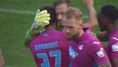 Skrót meczu Chemnitzer - Hoffenheim w 1. rundzie Pucharu Niemiec