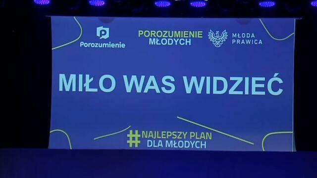 Konwencja Porozumienia Młodych w Warszawie