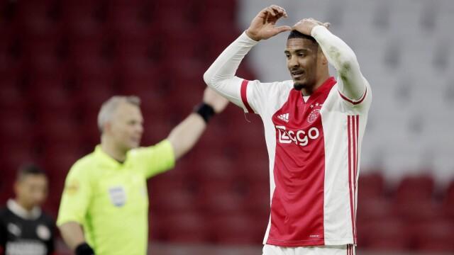 Zapłacili za piłkarza 22,5 miliona euro i zapomnieli zgłosić go do rozgrywek