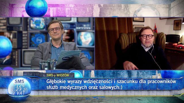 Szkło Kontaktowe 16.03.2020