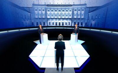Debata #CzasDecyzji. Część trzecia: Polityka zagraniczna