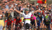 Kwiatkowski wygrał Amstel Gold Race 2015