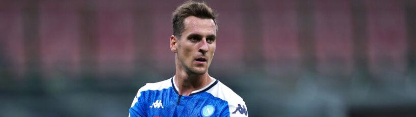Tottenham negocjuje transfer Milika.  Anglicy oferują niższe zarobki niż Roma