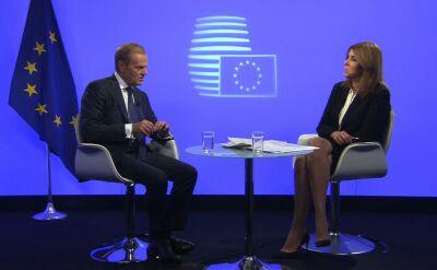 Tusk: Polska traci reputację