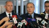 """""""Składamy wniosek o nowelizację kodeksu karnego"""""""