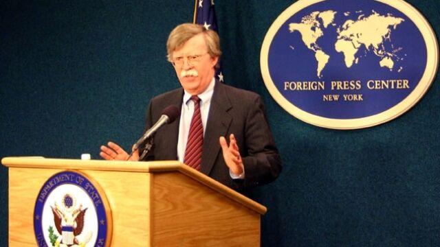 Bolton: USA nie oczekują konkretnych rezultatów spotkania z Putinem