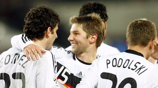 b27f37941 Były niemiecki piłkarz: Jestem gejem. Nigdy tego się nie wstydziłem ...