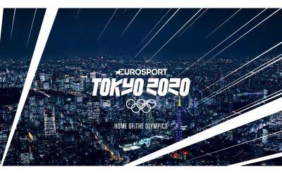 Igrzyska olimpijskie w Tokio na żywo w Eurosporcie i Eurosport Playerze